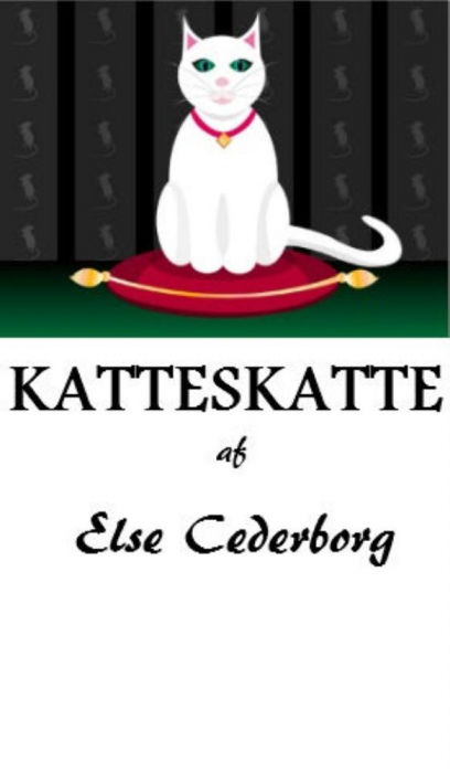 KATTESKATTE (E-bog)