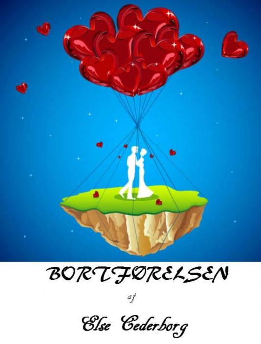 BORTFØRELSEN (E-bog)