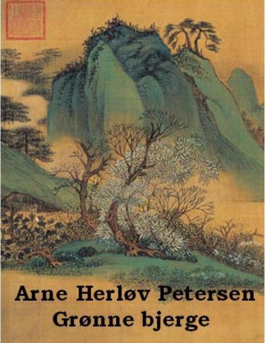 Grønne bjerge (e-bog) fra arne herløv petersen fra tales.dk