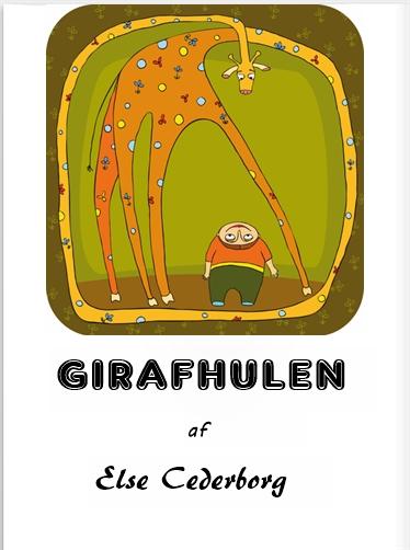 GIRAFHULEN (E-bog)