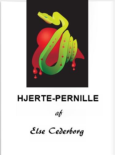 HJERTE-PERNILLE (E-bog)