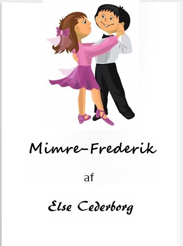 Mimre-Frederik (E-bog)