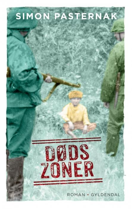 Dødszoner (e-bog) fra simon pasternak på bogreolen.dk