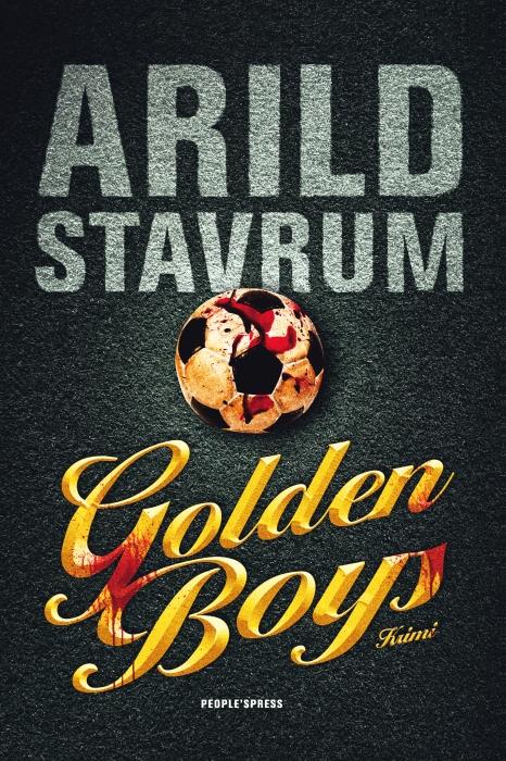 Image of Golden Boys (E-bog)