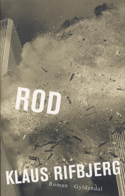 klaus rifbjerg Rod (lydbog) fra bogreolen.dk