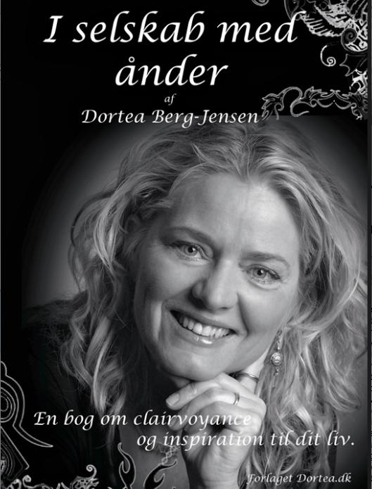 I selskab med ånder (e-bog) fra dortea berg-jensen på tales.dk