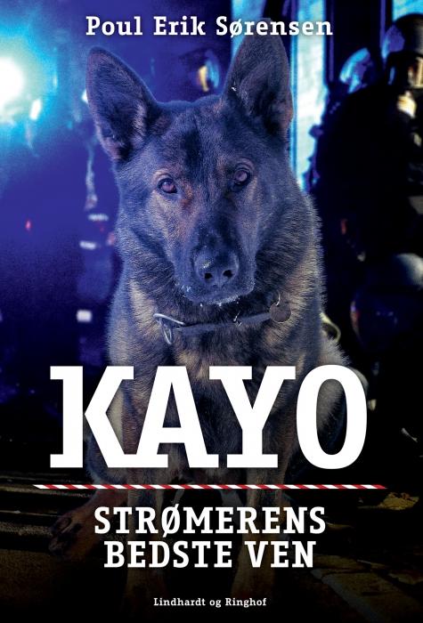 Kayo - Strømerens bedste ven (E-bog)