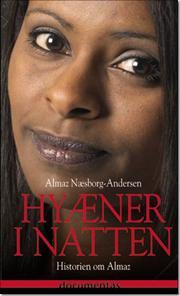 Image of Hyæner i natten (Lydbog)