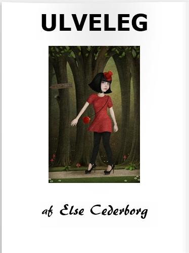 else cederborg Ulveleg (e-bog) fra bogreolen.dk