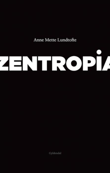Image of Zentropia (E-bog)