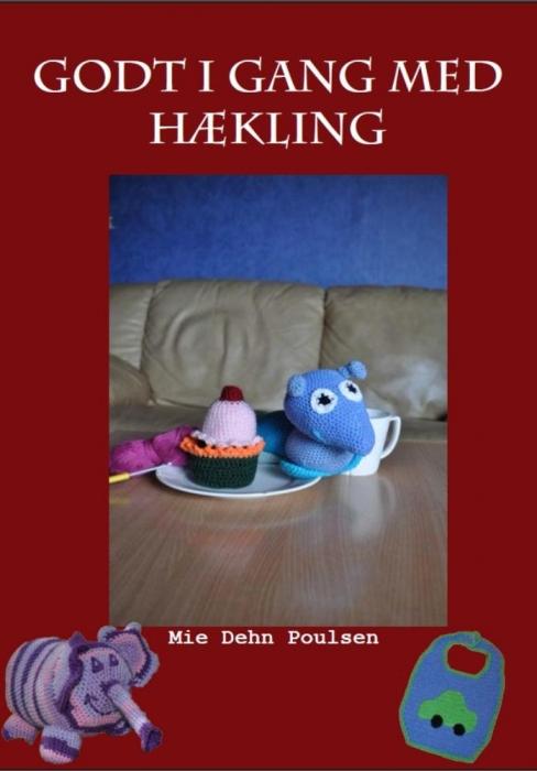 mie dehn poulsen Godt i gang med hækling (e-bog) fra tales.dk