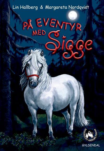 lin hallberg Rap-klubben 7 - på eventyr med sigge (lydbog) på bogreolen.dk