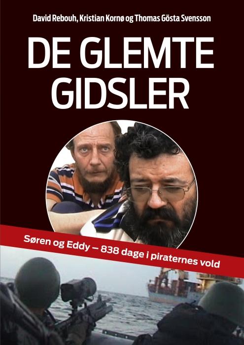 david rebouh De glemte gidsler (e-bog) på bogreolen.dk
