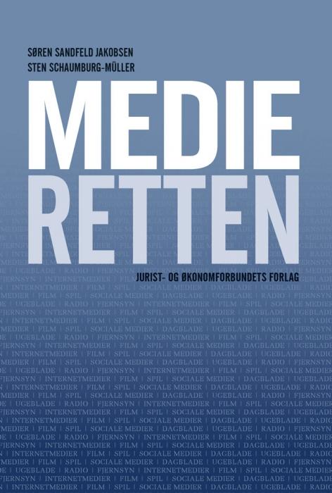 sten schaumburg-müller Medieretten (e-bog) fra bogreolen.dk