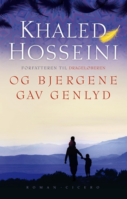 khaled hosseini Og bjergene gav genlyd (e-bog) fra bogreolen.dk