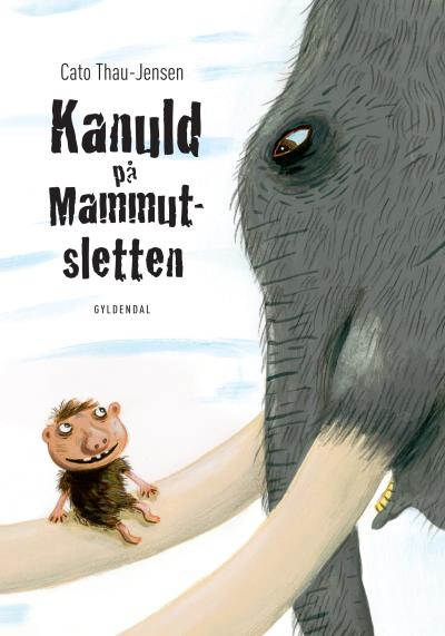 cato thau-jensen – Kanuld på mammutsletten (lydbog) på bogreolen.dk