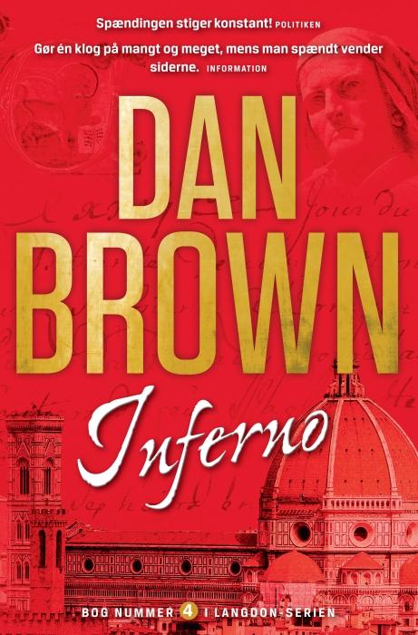 Inferno (e-bog) fra dan brown fra tales.dk