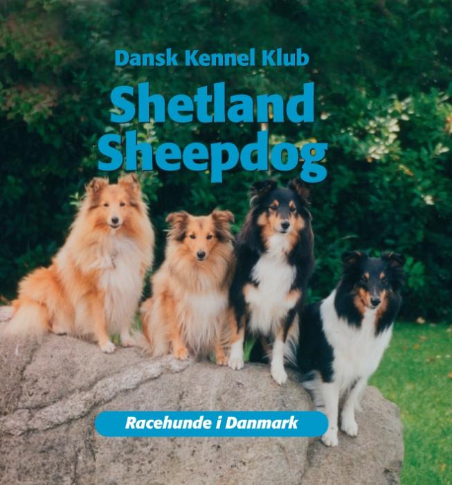 Shetland sheepdog (e-bog) fra dansk kennelklub fra tales.dk