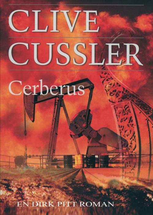clive cussler Cerberus (lydbog) på bogreolen.dk