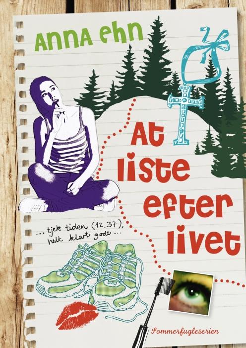 Image of At liste efter livet (E-bog)