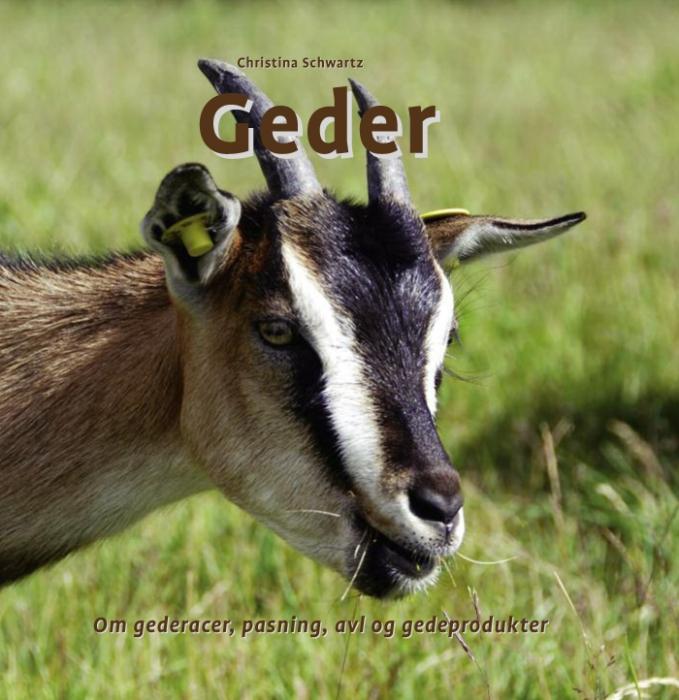 geder (e-bog) fra christina schwartz