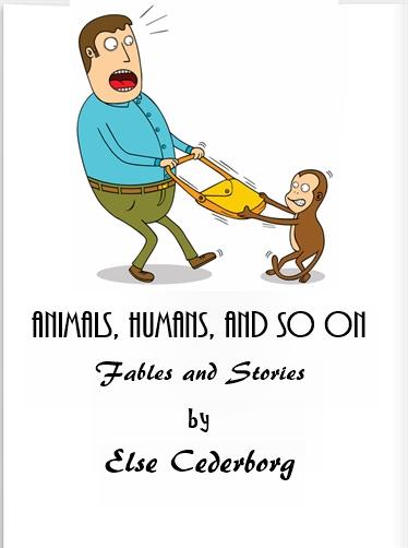Animals humans and so on (e-bog) fra else cederborg på bogreolen.dk