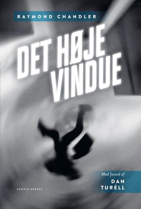 raymond chandler – Det høje vindue (e-bog) på tales.dk