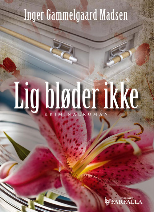 Image of   Lig bløder ikke (E-bog)