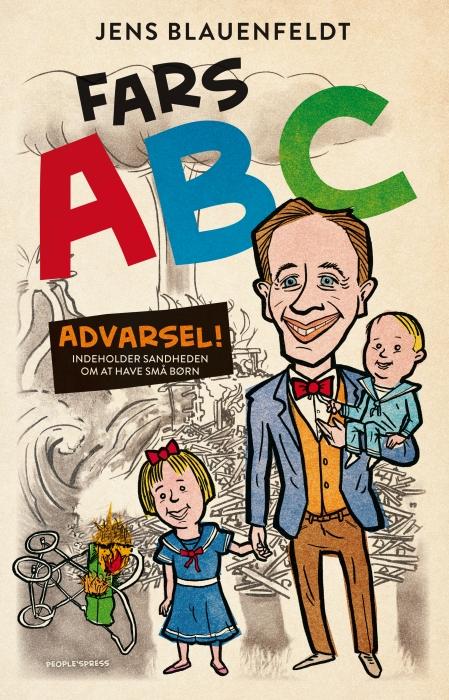 Fars ABC (E-bog)