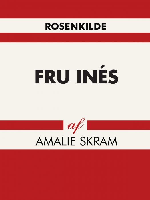 Image of Fru Ines (E-bog)