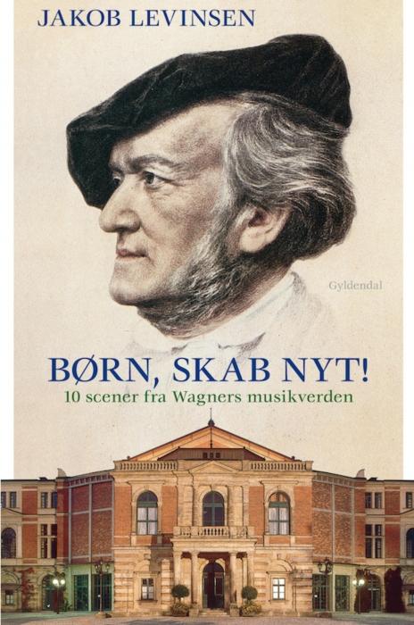 jakob levinsen – Børn, skab nyt! (e-bog) fra bogreolen.dk