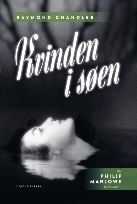 raymond chandler Kvinden i søen (e-bog) på tales.dk