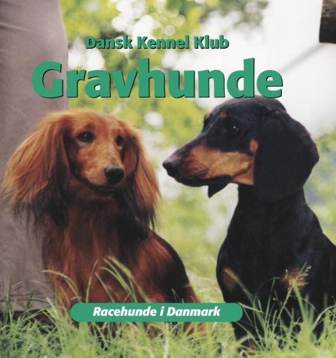 Image of   Gravhunde (E-bog)