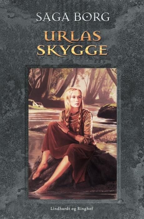 saga borg – Urlas skygge - 4. bind af jarastavens vandring (lydbog) fra bogreolen.dk