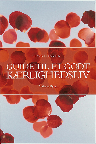 christine byriel Politikens guide til et godt kærlighedsliv (lydbog) på tales.dk