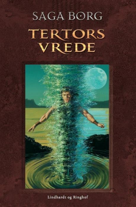saga borg Tertors vrede - 9. bind af jarastavens vandring (lydbog) på bogreolen.dk