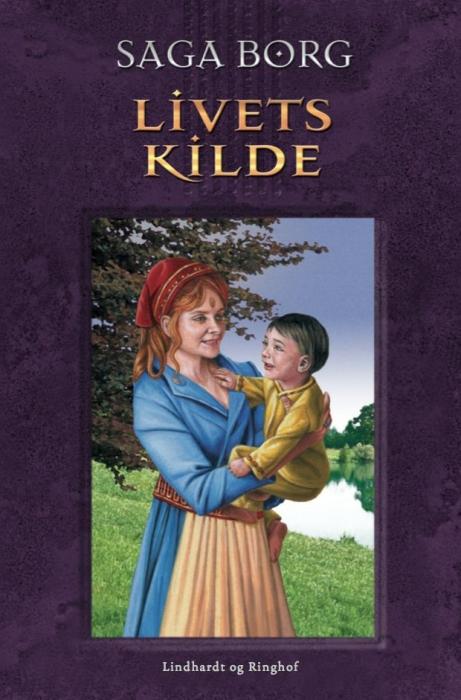 Livets kilde - 7. bind af jarastavens vandring (lydbog) fra saga borg fra bogreolen.dk