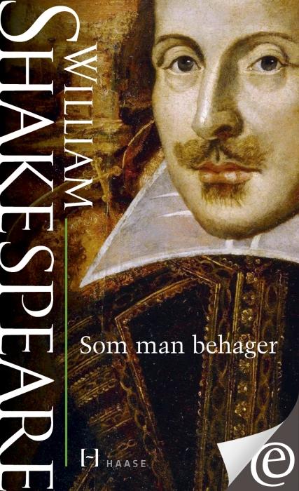 william shakespeare – Som man behager (e-bog) fra bogreolen.dk