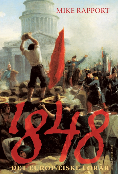 Image of   1848 (E-bog)