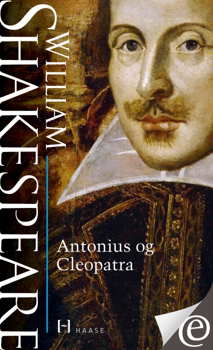 Image of   Antonius og Cleopatra (E-bog)