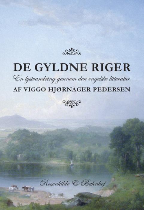 viggo hjørnager pedersen – De gyldne riger (e-bog) fra bogreolen.dk
