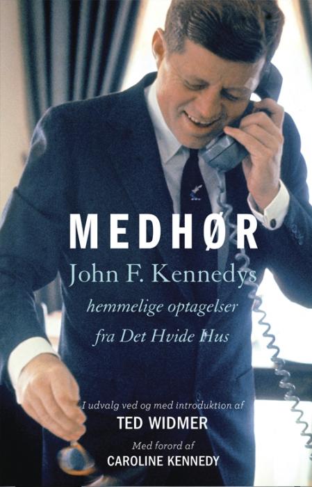 ted widmer – Medhør (e-bog) på bogreolen.dk