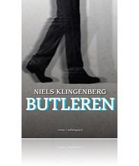 niels klingenberg Butleren (e-bog) fra bogreolen.dk