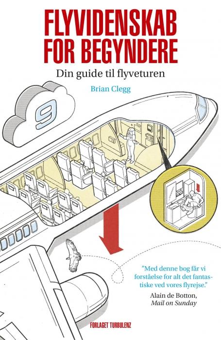 brian clegg – Flyvidenskab for begyndere (e-bog) på bogreolen.dk
