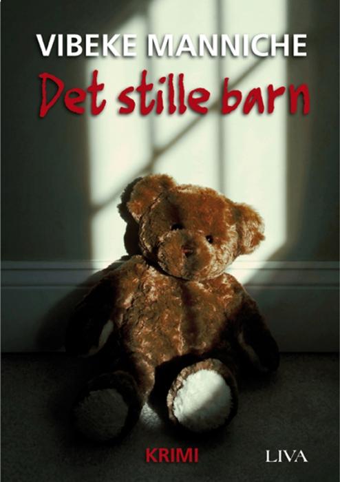 vibeke manniche Det stille barn (lydbog) fra bogreolen.dk