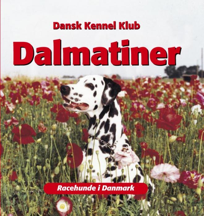 dansk kennelklub Dalmatiner (e-bog) på tales.dk