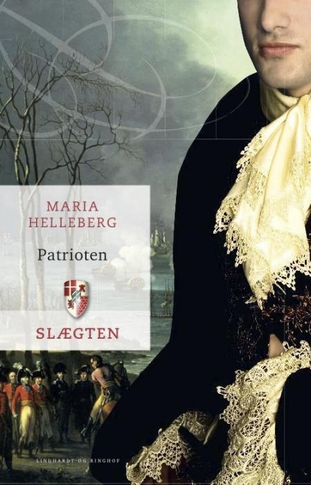 maria helleberg Slægten 17: patrioten (lydbog) på bogreolen.dk