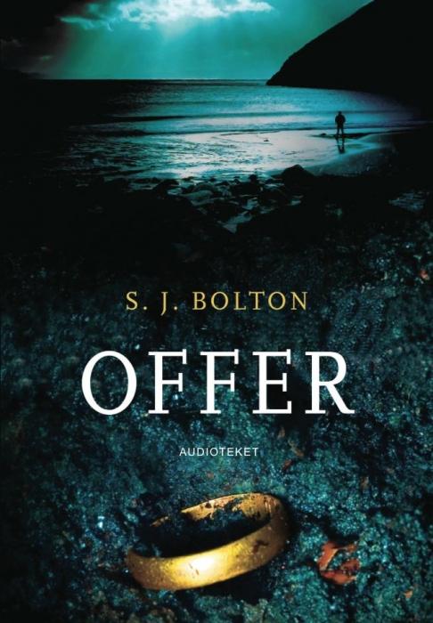 s.j. bolton Offer (lydbog) på bogreolen.dk