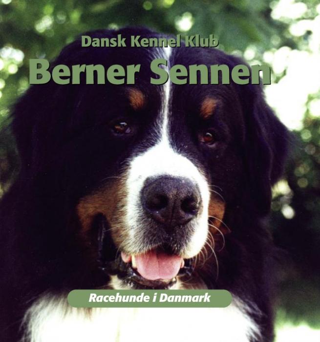 Berner sennen (e-bog) fra dansk kennel klub på tales.dk