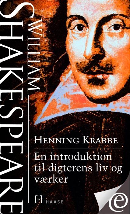 henning krabbe – William shakespeare (e-bog) fra bogreolen.dk